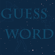Guess Word PRO