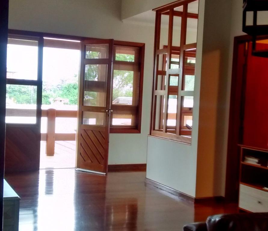 Casa 4 Dorm, Cidade Universitária, Campinas (CA1141) - Foto 6
