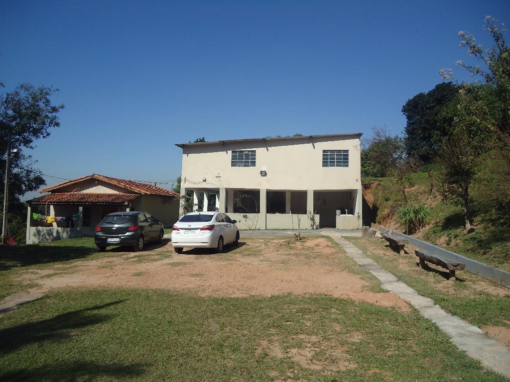 Yarid Consultoria Imobiliaria - Chácara 2 Dorm - Foto 6