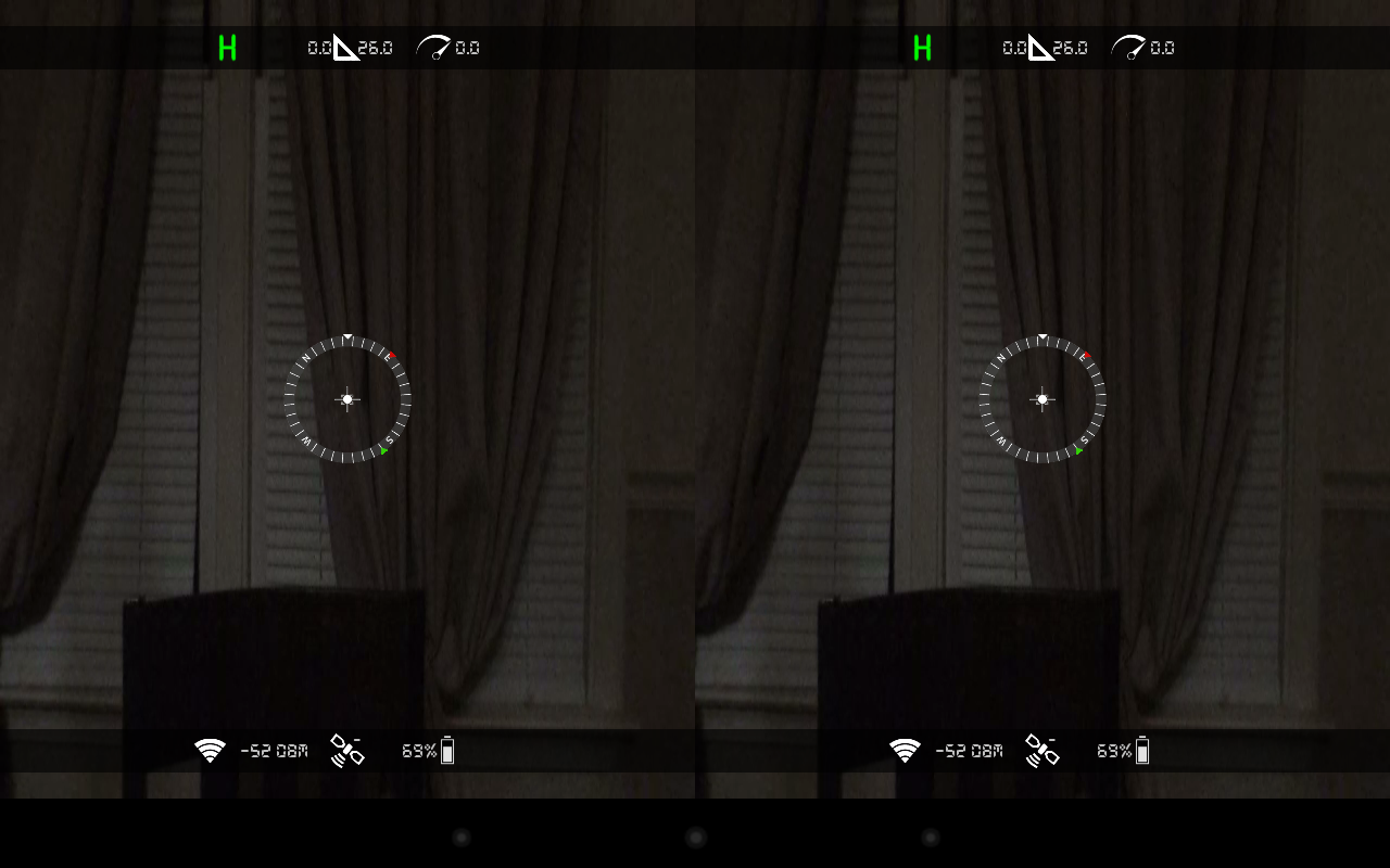AR.Pro 3 for Bebop Drones Screenshot 7