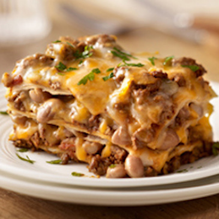Mexican-Style Lasagna Recipes — Dishmaps