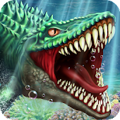 Jurassic Dino Water World APK for Lenovo