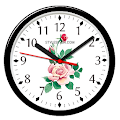 App Skin Analog Clock-7 APK for Kindle