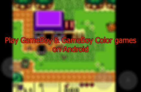 Emulator for GBA GBC Pro APK for iPhone