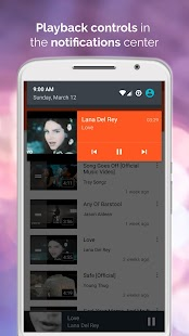 App Free Music Player for YouTube: Endless Free Songs APK for Windows Phone