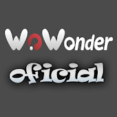 App WoWonder Oficial APK for Kindle