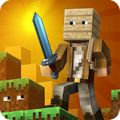 Game Hide and Seek -minecraft style version 2015 APK