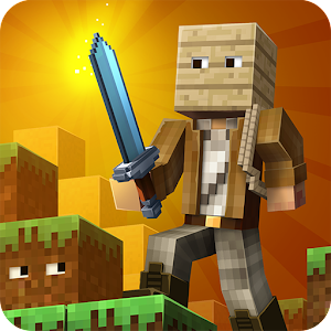 Hide and Seek -minecraft style For PC