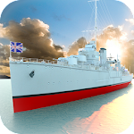 World War Warships APK Image