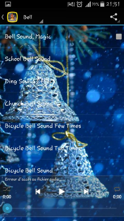 Bell Ringtones Android Apps On Google Play