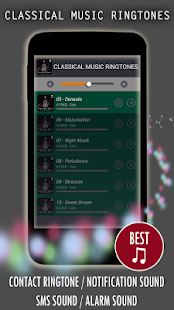 Classical Music Ringtones - screenshot