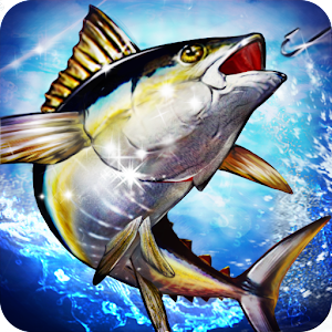 Fishing hero ace fishing game android apps on google play for Fishing game android
