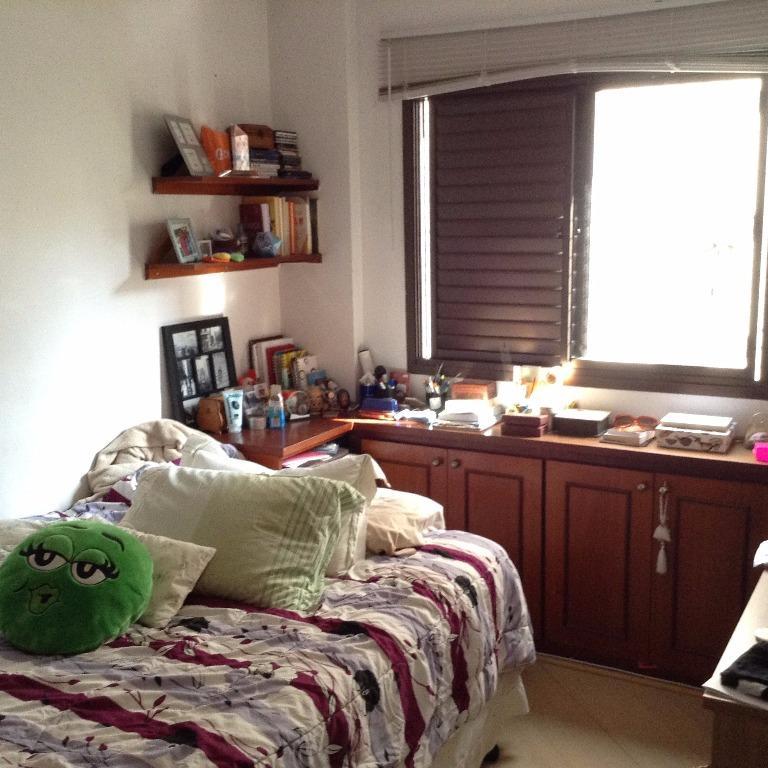 Apto 2 Dorm, Brooklin Paulista, São Paulo (AP16772) - Foto 13