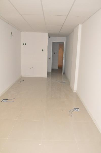 Sala Comercial Florianópolis Estreito 2044986