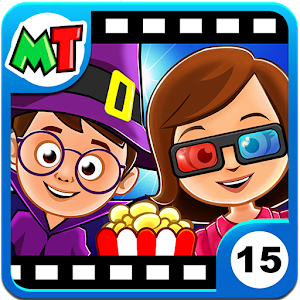 My Town : Cinema For PC