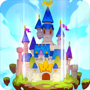 Sky Kingdoms For PC (Windows & MAC)