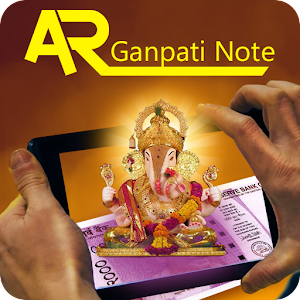 Download AR Ganpati Note For PC Windows and Mac