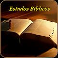Estudos Biblicos APK for iPhone