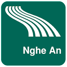 Nghe An Map offline