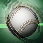 Real Baseball HD Icon