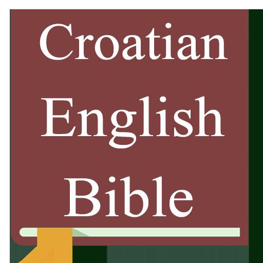 Android aplikacija Hrvatsko - Engleska Biblija na Android Srbija