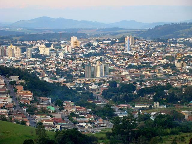 Área residencial à venda, Jardim Alto de Santa Cruz, Itatiba.