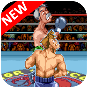 SNES PunchOut - New Classic Boxing Game For PC (Windows & MAC)