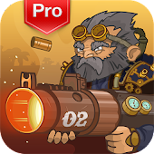 Steampunk Defense Premium APK for Bluestacks