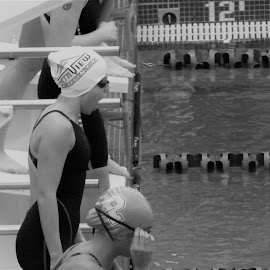 by Michael Hood - Sports & Fitness Swimming (  )