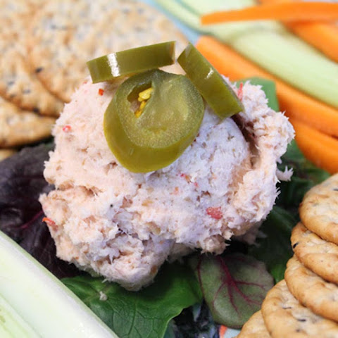 Florida Keys Smoked Fish Dip