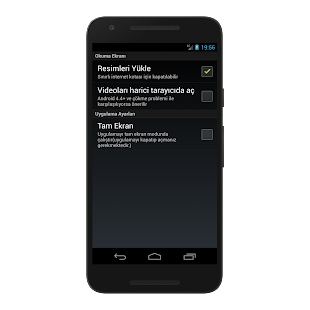 App Tüm Gazeteler apk for kindle fire