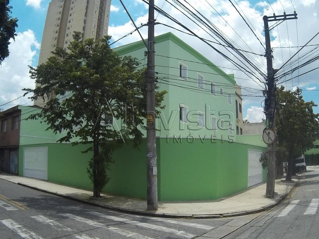 Apartamento Casa Branca Santo André