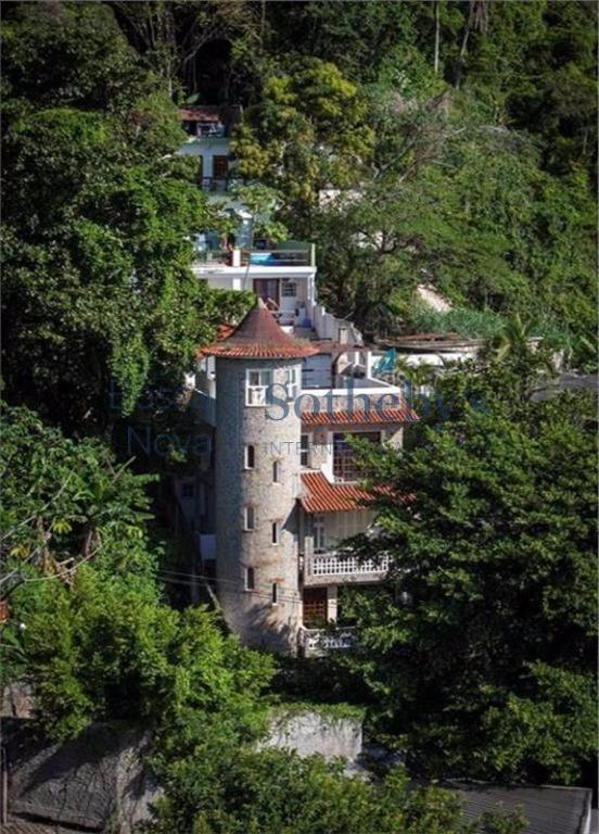 Casa  residencial à venda, Vidigal, Rio de Janeiro.
