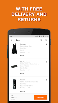 Zalando - Mode & Shopping APK screenshot thumbnail 7