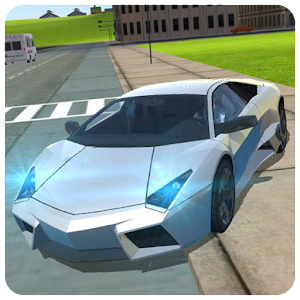 Real Car Drift Simulator Online PC (Windows / MAC)