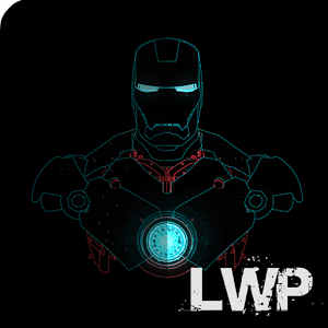 Iron Man Live Wallpaper Released on Android - PC / Windows & MAC