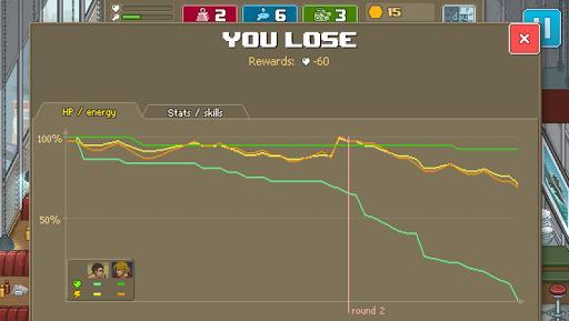 Punch Club - Fighting Tycoon - screenshot