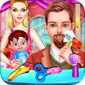 Game Crazy Beard Salon Girls Games APK for Windows Phone