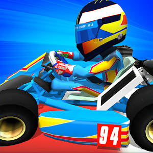 Kart Stars For PC / Windows 7/8/10 / Mac – Free Download