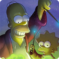 The Simpsons: Tapped Out on PC / Windows 7.8.10 & MAC