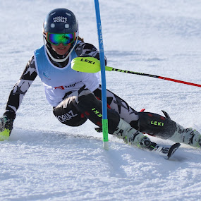 by Igor Martinšek - Sports & Fitness Snow Sports