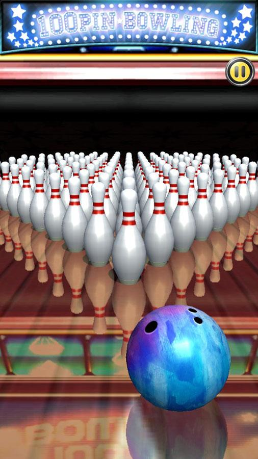 World Bowling Championship Screenshot 9
