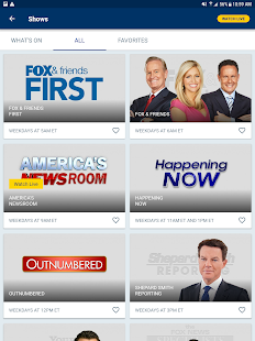 Free Fox News – Breaking News, Live Video & News Alerts APK for Windows 8
