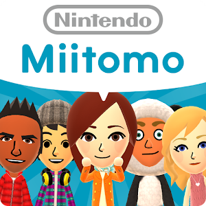 Miitomo app for android