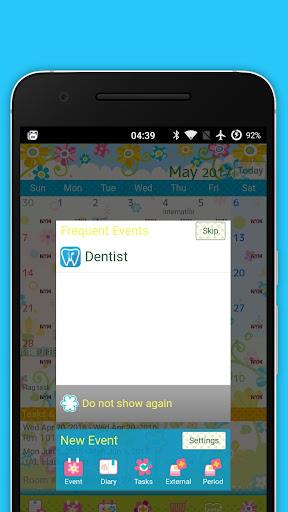 Jorte Calendar & Organizer screenshot 8
