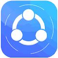 App SHAREit Big File share & Transfer tips APK for Bluestacks
