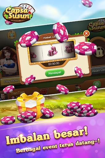 Capsa Susun(Poker Casino) - screenshot