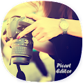 PicArt - Photo Editor Studio APK Descargar
