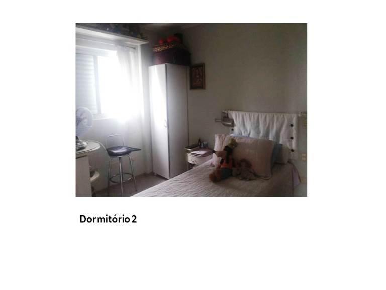 Casa 3 Dorm, Vila Nivi, São Paulo (SO0262) - Foto 3