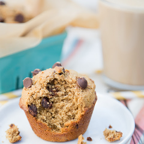 Carrot Chocolate Chip Muffins Recipes | Yummly